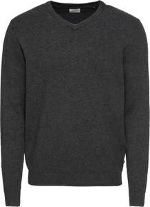 Sweter Jack & Jones z dzianiny w stylu casual