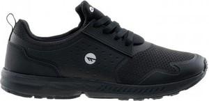 Buty sportowe sklepiguana ze skóry sznurowane w młodzieżowym stylu