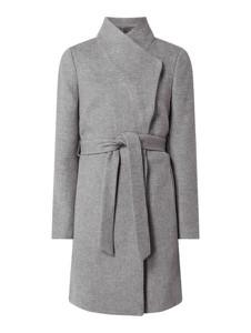 Płaszcz Montego w stylu casual