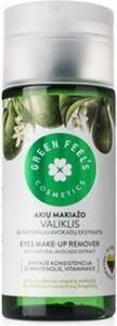 Green Feel`s Green Feel's Dwufazowy płyn do demakijażu oczu 150ml