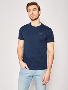 T-shirt Emporio Armani z krótkim rękawem
