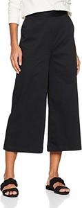 Czarne spodnie numph