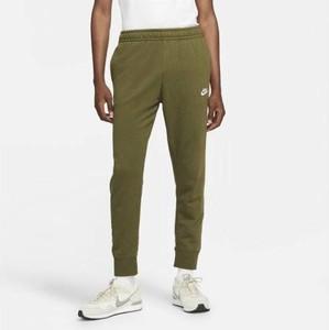 Spodnie sportowe Nike z dzianiny w sportowym stylu