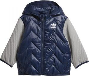 Kurtka dziecięca Adidas dla chłopców