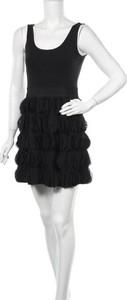 Sukienka De.corp By Esprit bez rękawów z okrągłym dekoltem