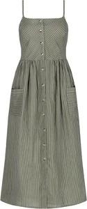 Sukienka NA-KD w stylu casual