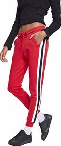Spodnie amazon.de w sportowym stylu z dresówki