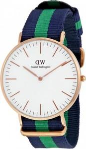 ZEGAREK Daniel Wellington DW00100005 (0105DW) Classic Warwick