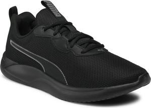 Buty sportowe Puma sznurowane z goretexu