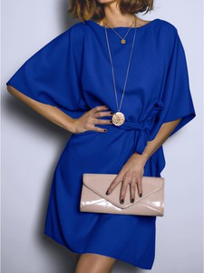 Sukienka magmac.pl w stylu casual oversize mini