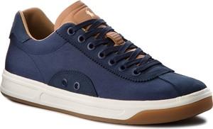 Sneakersy POLO RALPH LAUREN – Court100 809710293004 Navy