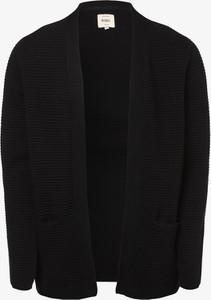 Czarny sweter Redefined Rebel ze stójką