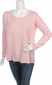 Różowy sweter Frieda