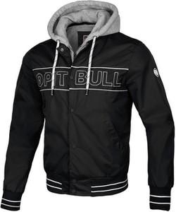 Kurtka Pit Bull w młodzieżowym stylu