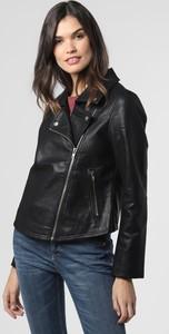 Czarna kurtka NA-KD krótka
