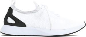 Born2be białe buty sportowe lush life