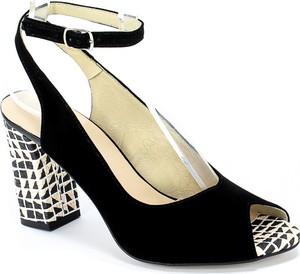 Sandały Gamis