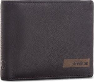 70355a394e3b5 Brązowy portfel męski Strellson