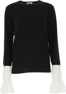 Czarny sweter Dondup