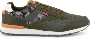 4336a239 Buty sportowe Dunlop sznurowane w sportowym stylu