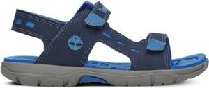 Buty dziecięce letnie Timberland dla chłopców