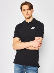 Czarny t-shirt Nike