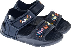 Buty dziecięce letnie Cool Club na rzepy dla chłopców