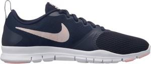 Buty sportowe Nike sznurowane flex
