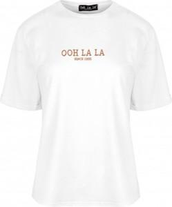 T-shirt Ooh la la