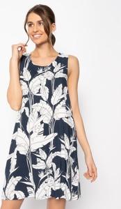 Sukienka Roxy bez rękawów