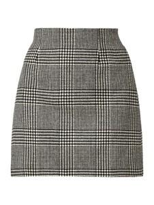 Spódnica EDITED w stylu casual z wełny mini