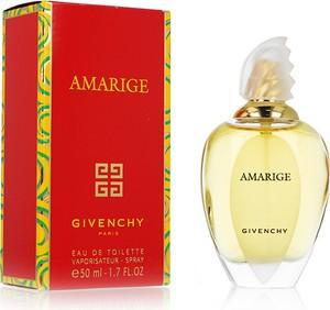 Givenchy, Amariage, Woda toaletowa, 50 ml