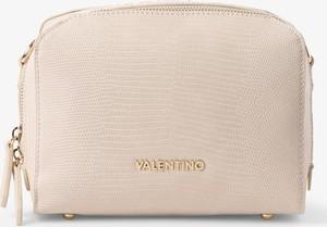 Torebka Valentino na ramię ze skóry