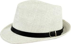 82fade788 kapelusz biały damski - stylowo i modnie z Allani