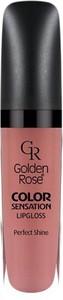 Golden Rose Color Sensation Błyszczyk do Ust 117 5,6ml
