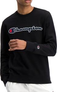 Bluza Champion z tkaniny w sportowym stylu