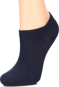 Skarpetki Tommy Hilfiger dla dziewczynek z bawełny