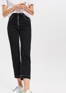 46269d41 Spodnie damskie, kolekcja lato 2019