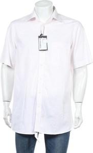 Koszula Wólczanka z krótkim rękawem