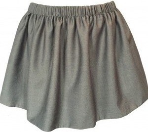 Spódnica La Folie mini
