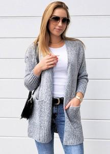 Sweter Perfe z wełny
