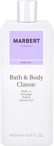 Marbert Bath & Body Classic Żel Pod Prysznic 400Ml