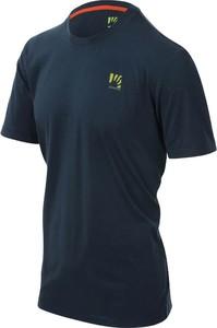 Niebieski t-shirt Karpos