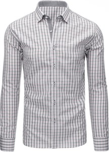 Koszula dstreet w stylu casual z bawełny