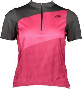 Różowy t-shirt Protective