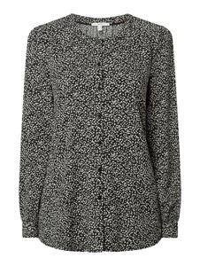 Bluzka Esprit z okrągłym dekoltem w stylu casual