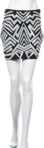 Spódnica SUNCOO w stylu glamour
