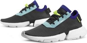 Sneakersy Adidas sznurowane