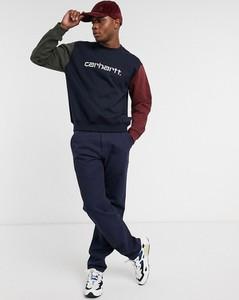 Bluza Carhartt WIP z dresówki