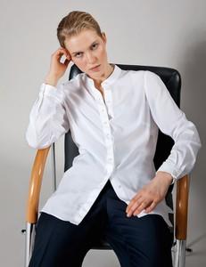 Koszula Molton z długim rękawem